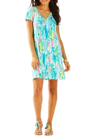Lilly Pulitzer Palm Beach Dress - Product Mini Image