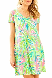Lilly Pulitzer Short-Sleeve Dress - Front cropped