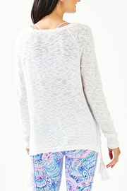 Lilly Pulitzer Jody Sweater - Front full body
