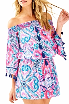 Lilly Pulitzer Joelle Dress - Product List Image