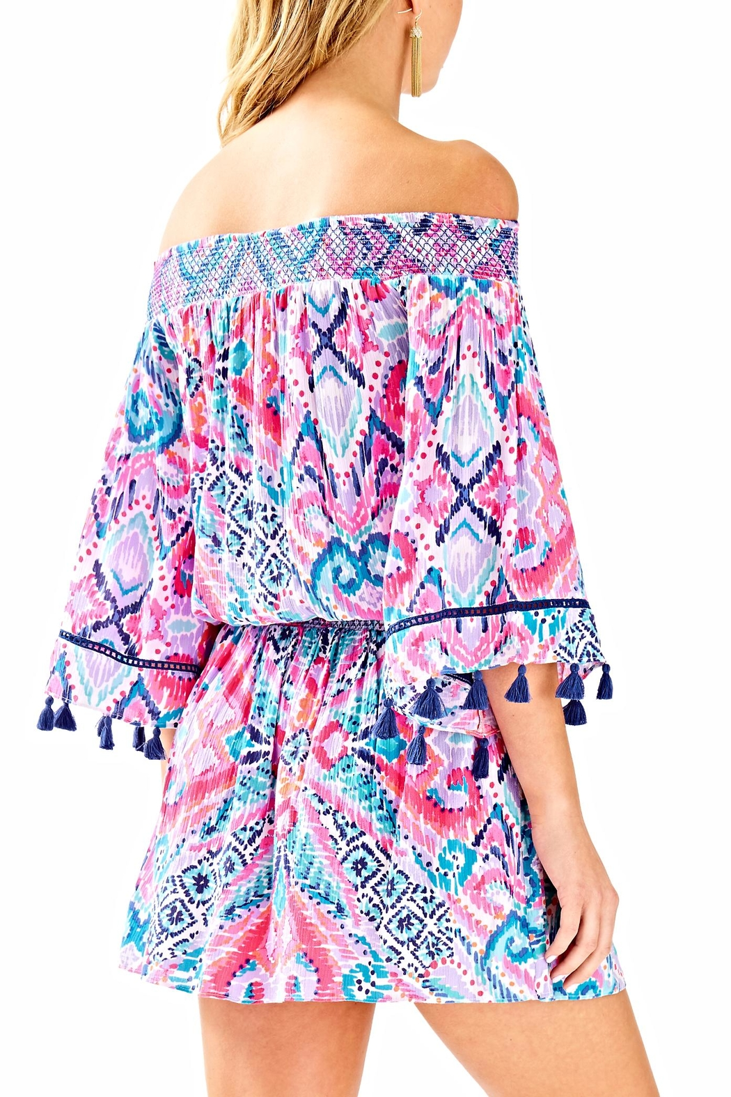 0968d7e54ebe2b Lilly Pulitzer Joelle Dress from Sandestin Golf and Beach Resort by ...