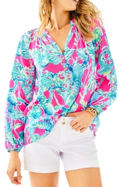 Lilly Pulitzer Joette Short - Product Mini Image