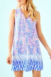 Lilly Pulitzer Johana Cover Up - Product Mini Image