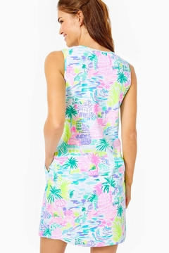 Lilly Pulitzer Johana Cover Up - Alternate List Image