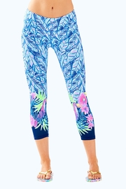Lilly Pulitzer Jolena Weekender Leggings - Product Mini Image