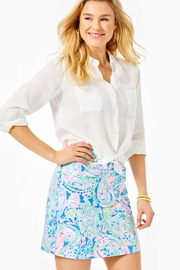Lilly Pulitzer Jonas High-Waisted Skort - Product Mini Image