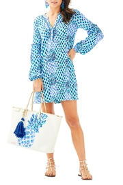 Lilly Pulitzer Joy Dress - Product Mini Image