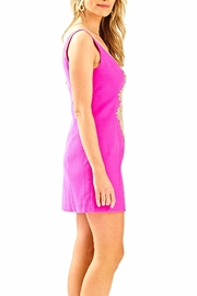 Lilly Pulitzer Junie Sheath Dress - Side cropped