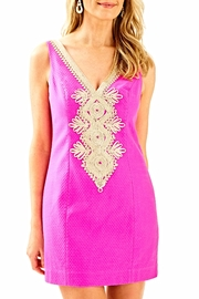 Lilly Pulitzer Junie Sheath Dress - Front cropped
