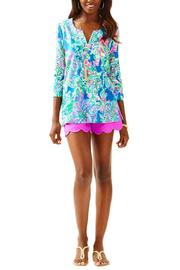 Lilly Pulitzer Justina Tunic - Product Mini Image