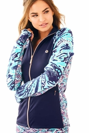 Lilly Pulitzer Kapri Jacket - Product Mini Image