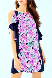 Lilly Pulitzer Kara Dress - Product Mini Image