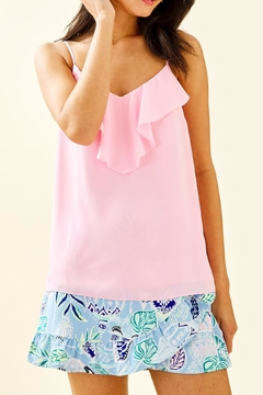 Lilly Pulitzer Karmen Cami - Product List Image
