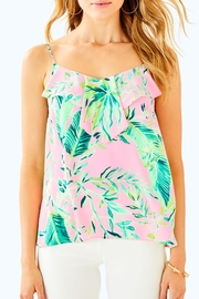 Lilly Pulitzer Karmen Cami - Product Mini Image