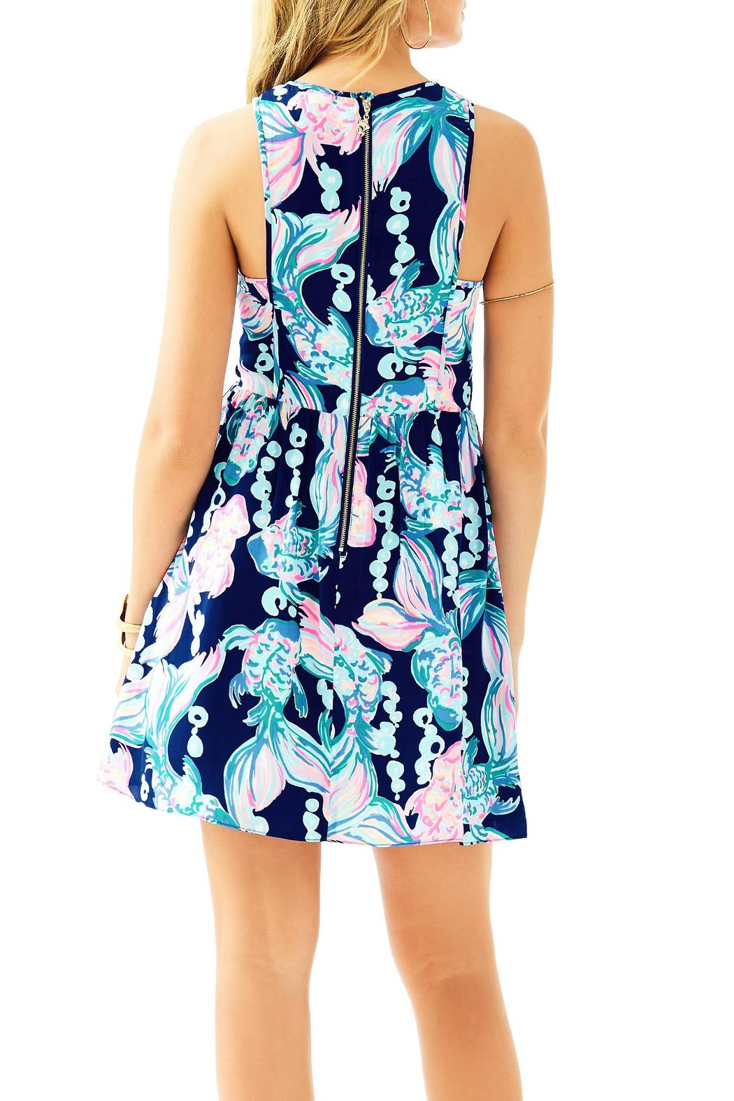Lilly Pulitzer Kassia Fit & Flare Dress from Sandestin Golf and ...