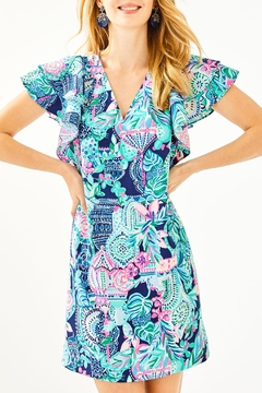 Lilly Pulitzer Kathie Dress - Product List Image