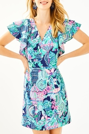 Lilly Pulitzer Kathie Dress - Product Mini Image
