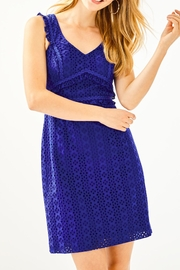 Lilly Pulitzer Kaylee Shift Dress - Front cropped