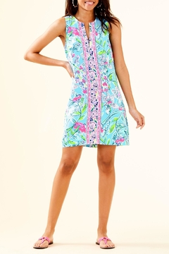 Lilly Pulitzer Kelby Shift Dress - Alternate List Image