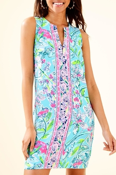 Lilly Pulitzer Kelby Shift Dress - Product List Image