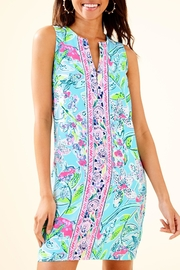Lilly Pulitzer Kelby Shift Dress - Product Mini Image