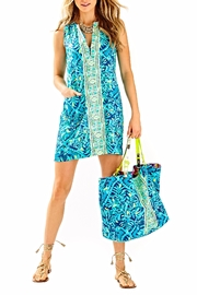 Lilly Pulitzer Kelby Stretch Dress - Product Mini Image