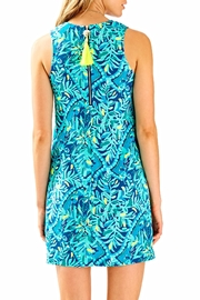 Lilly Pulitzer Kelby Stretch Dress - Front full body