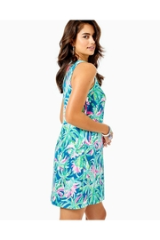 Lilly Pulitzer Kelby Stretch-Shift Dress - Side cropped