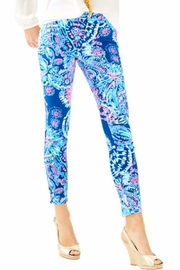 Lilly Pulitzer Keliani Ankle Pant - Product Mini Image