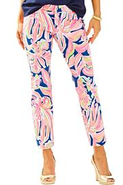 Lilly Pulitzer Kelly Ankle Length Pant - Product Mini Image
