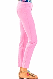 Lilly Pulitzer Kelly Skinny Ankle Pant - Side cropped