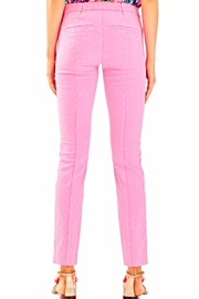 Lilly Pulitzer Kelly Skinny Ankle Pant - Front full body