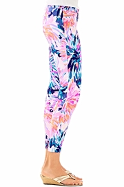 Lilly Pulitzer Kelly Skinny Pant - Side cropped