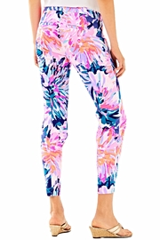 Lilly Pulitzer Kelly Skinny Pant - Front full body
