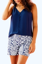 Lilly Pulitzer Kelly Stretch Short - Product Mini Image