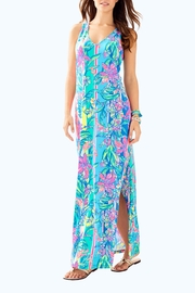 Lilly Pulitzer Kerri Maxi Dress - Product Mini Image