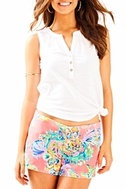 Lilly Pulitzer Kerrie Short - Product Mini Image