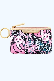 Lilly Pulitzer Key Id-Card Case - Product Mini Image