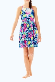 Lilly Pulitzer Kinley Dress - Front cropped