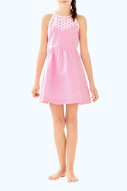 Lilly Pulitzer Kinley Dress - Back cropped