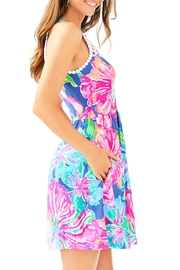 Lilly Pulitzer Kinley Dress - Side cropped