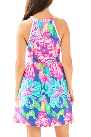 Lilly Pulitzer Kinley Dress - Front full body