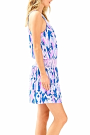 Lilly Pulitzer Klea Romper - Side cropped