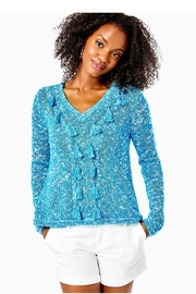 Lilly Pulitzer Kovette Sweater - Product Mini Image