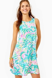 Lilly Pulitzer Kristen Swing Dress - Product Mini Image
