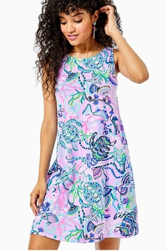Lilly Pulitzer Kristen Swing Dress - Product List Image