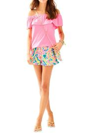 Lilly Pulitzer Kya Beach Short - Product Mini Image