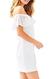 Lilly Pulitzer La Fortuna Dress - Side cropped