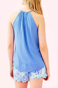 Lilly Pulitzer Lacy Top - Product List Image