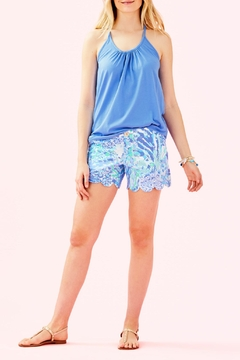 Lilly Pulitzer Lacy Top - Alternate List Image